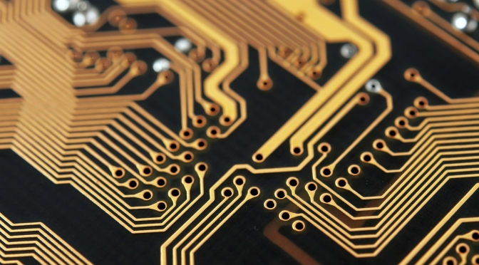 Thin film electronics may hold the key to human size health care