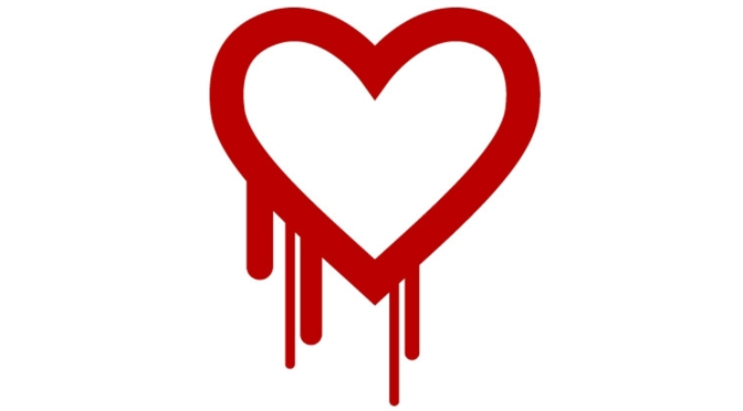 Heartbleed Bug: Change These Passwords Right Now